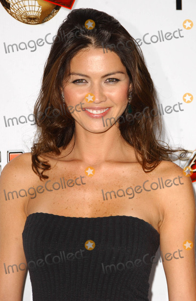 Aline Nakashima Photo - Aline Nakashimaat the 2007 Sports Illustrated Swimsuit Issue Party Pacific Design Center West Hollywood CA 02-14-07