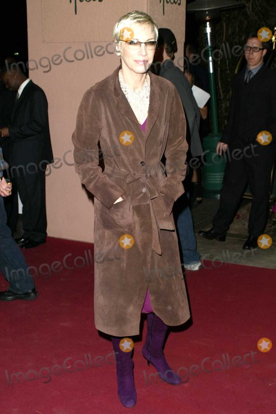 Annie Lennox Photo - Annie Lennox at the Clive Davis Pre-Grammy Party in the Beverly Hills Hotel Beverly Hills CA 02-07-04