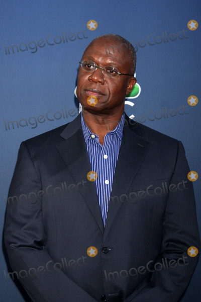 Andre Braugher Photo - Andre BraugherNBC  Vanity Fairs 2014-2015 TV Season Event Hyde Sunset West Hollywood CA 09-16-14
