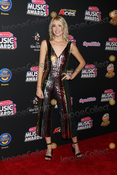 Cali Rodi Photo - Cali Rodiat the 2018 Radio Disney Music Awards Loews Hotel Los Angeles CA 06-22-18