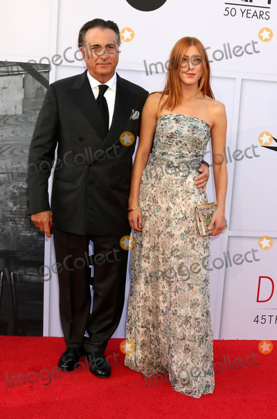 Andy Garcia Photo - Andy Garcia Daniella Garcia-Loridoat the American Film Institutes Lifetime Achievement Award to Diane Keaton Dolby Theater Hollywood CA 06-08-17