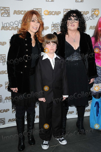 Ann Wilson Photo - Nancy Wilson and Ann Wilson at the 2009 ASCAP Pop Awards The Renaissance Hollywood Hotel Hollywood CA 04-22-09