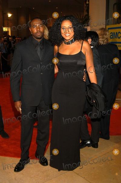 Antoine Fuqua Photo - Antoine Fuqua and wife Lela Rochon at the 17th Annual American Cinematheque Award Beverly Hilton Hotel Beverly Hills CA 12-06-02