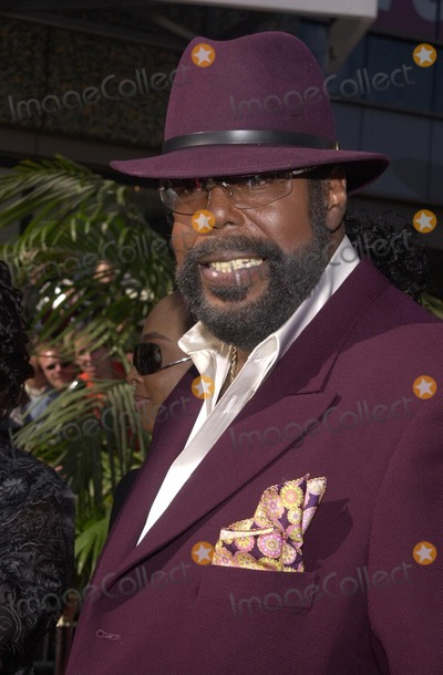 Barry White Photo - Barry White at the 2nd Annual BET Awards held at the Kodak Theater Hollywood 06-25-02