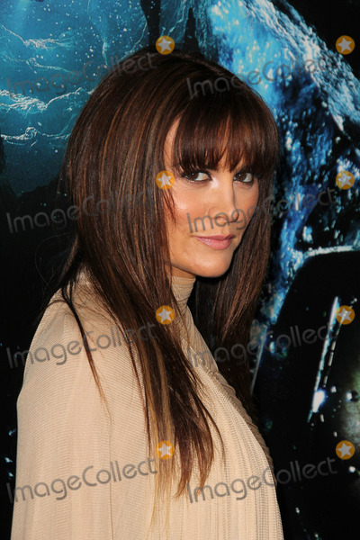 Alice Parkinson Photo - Alice Parkinson at the World Premiere of Sanctum Manns Chinese 6 Hollywood CA 01-31-11