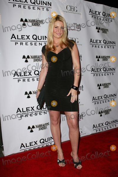 Alex Quinn Photo - Christina Lindleyat An Evening of Forbidden Passions Presented by CEG and Alex Quinn Vanguard Hollywood Hollywood CA 05-25-06