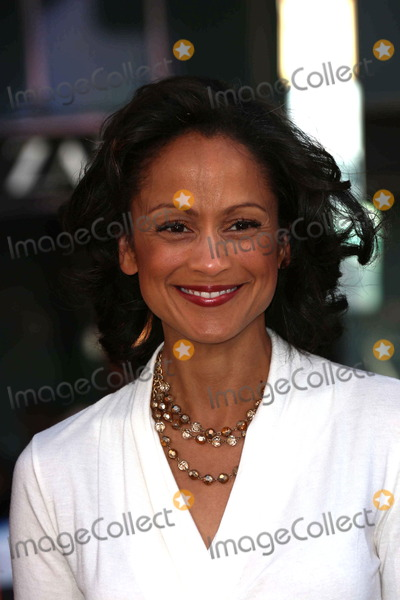 Anne Marie Photo - Ann-Marie Johnsonat the 42 Los Angeles Premiere Chinese Theater Hollywood CA 04-09-13