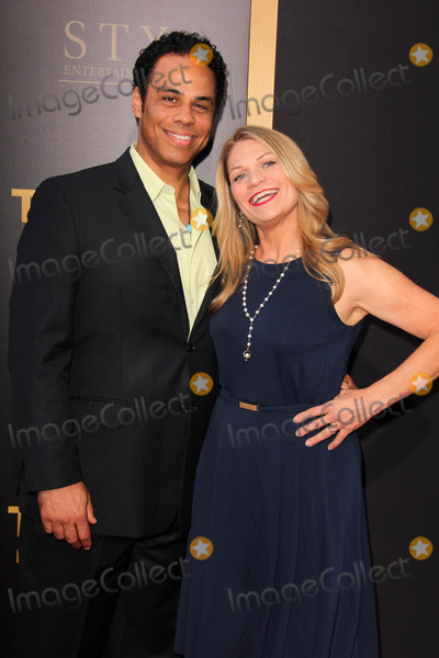 Adam Lazarre-White Photo - Adam Lazarre-white Dendrie Taylorat The Gift World Premiere Regal Cinemas Los Angeles CA 07-30-15