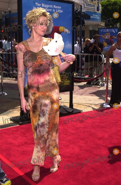 Melanie Griffith Photo - Melanie Griffith at the premiere of Columbia Pictures Stuart Little 2 held at Mann Village and Bruin Theaters Westwood CA 07-14-02