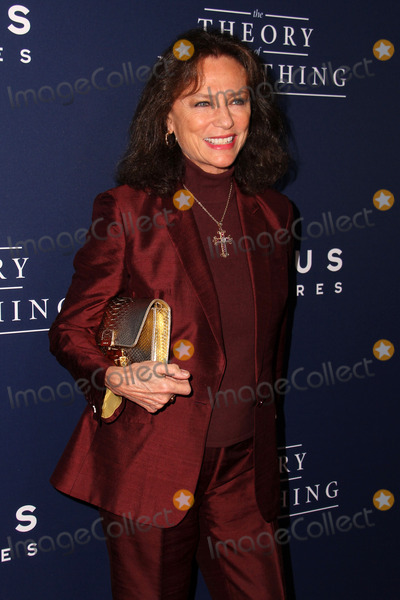 Jacqueline Bisset Photo - Jacqueline Bissetat The Theory Of Everything Los Angeles Premiere Samuel Goldwyn Theater Beverly Hills CA 10-28-14