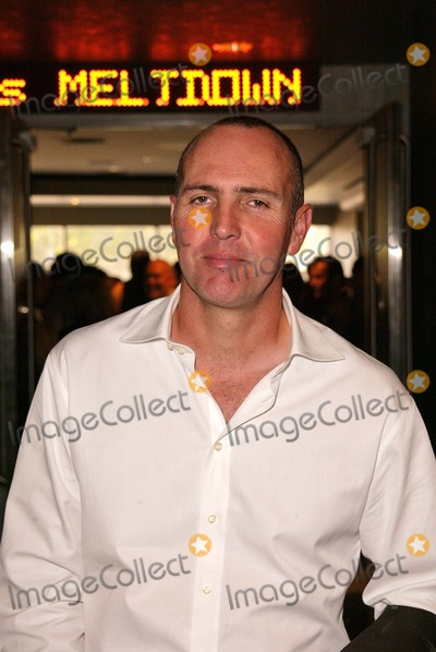 Arnold Vosloo Photo - Arnold Vosloo at the premiere of FX Networks Meltdown at the Pacific Design Center West Hollywood CA 06-03-04
