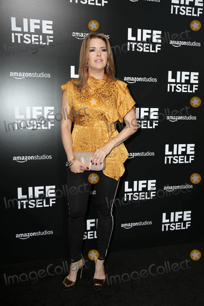 Alicia Machado Photo - Alicia Machadoat the Life Itself LA Premiere Samuel Goldwyn Theater Beverly Hills CA 09-13-18