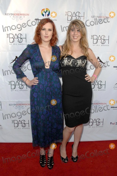 Autumn Chiklis Photo - Rumer Willis and Autumn Chiklis at The Bash a Benefit for Childrens Hospital Los Angeles Crustacean Beverly Hills CA 05-17-09