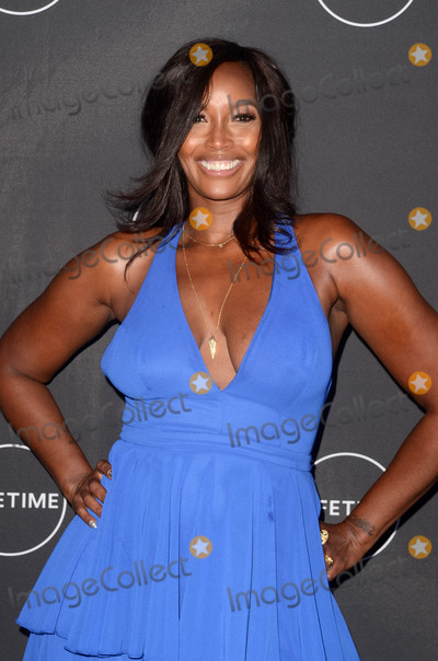 Beverly Peele Photo - Beverly Peeleat the Growing Up Supermodel Premiere Private Estate Studio City CA 08-16-17