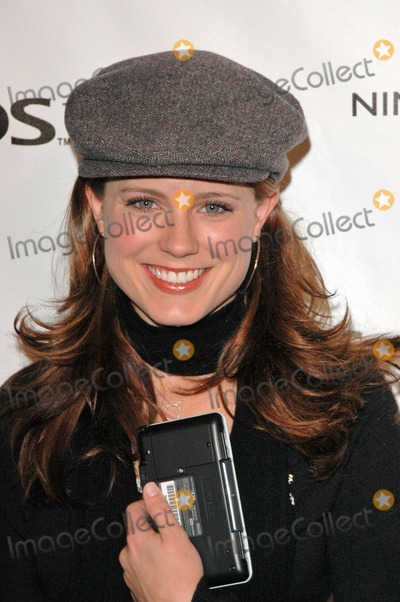 Allison Munn Photo - Allison Munn at the Nintendo DS Pre-Launch Party at The Day After Hollywood CA 11-16-2004