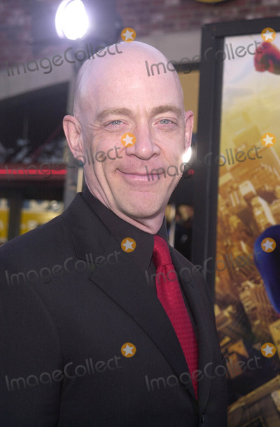 JK Simmons Photo - JK Simmons at the premiere of Columbia Pictures Spiderman in Westwood 04-29-02