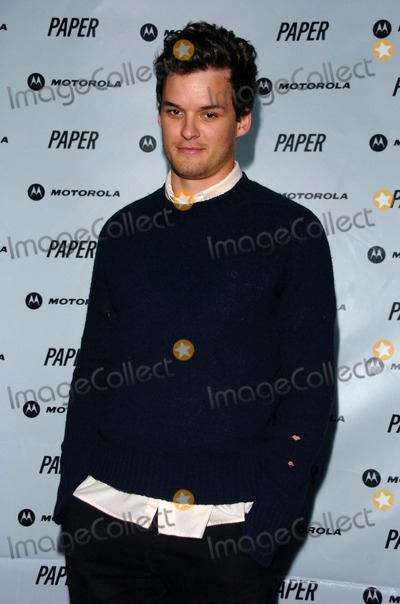 Austin Nichols Photo - Austin Nicholsat the Party Celebrating Paper Magazines Ninth Annual Beautiful People Issue Social Hollywood Hollywood CA 04-25-06