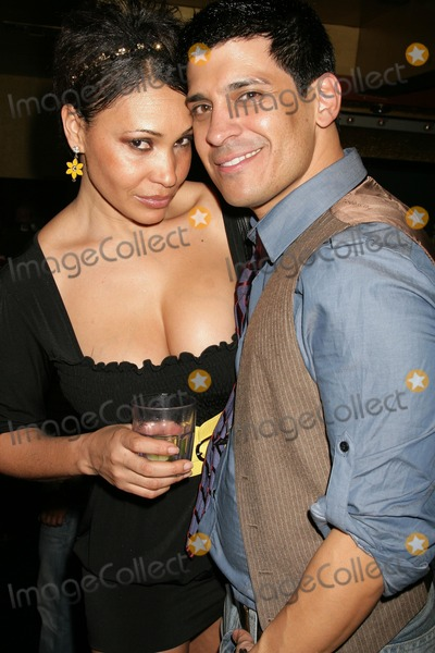Antonio Rufino Photo - Antonio Rufino at the Birthday Bash For Hollywood Publicist Charmaine Blake 24k Lounge Hollywood CA 01-14-09