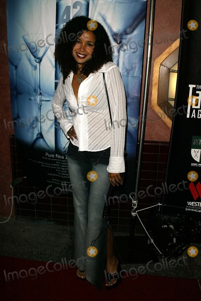 Mari Morrow Photo - Mari Morrow at the launch party for the new show The Talent Agency at The Forbidden City Hollywood CA 10-05-03