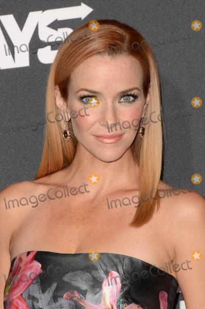 Annie Wersching Photo - Annie Werschingat the Marvels Runaways Los Angeles Premiere Bruin Theater Westwood CA 11-16-17