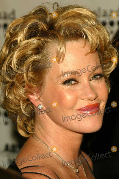 Melanie Griffiths Photo - Melanie Griffith at the 15th Annual GLAAD Media Awards in the Kodak Theatre in the Hollywood  Highland Complex Hollywood CA 03-27-04
