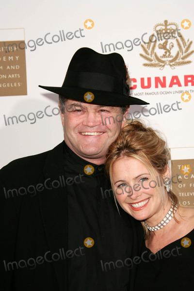 Ami Dolenz Photo - Micky Dolenz and Ami Dolenzat the 2005 BAFTALA Cunard Britannia Awards Beverly Hilton Hotel Beverly Hills CA 11-10-05
