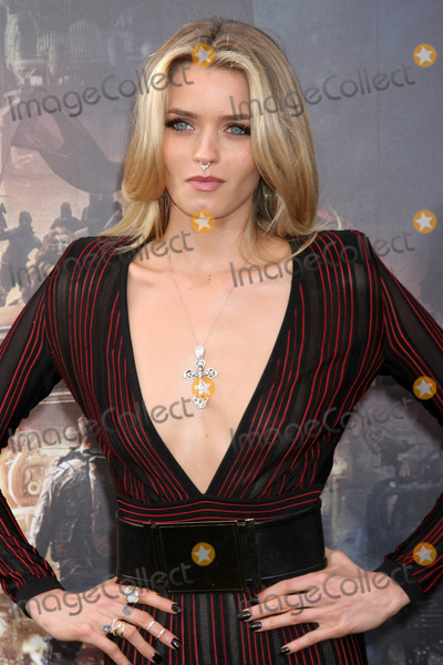 Abbey Lee Photo - Abbey Lee at the Mad Max Fury Road Los Angeles Premiere TCL Chinese Theater Hollywood CA 05-07-15