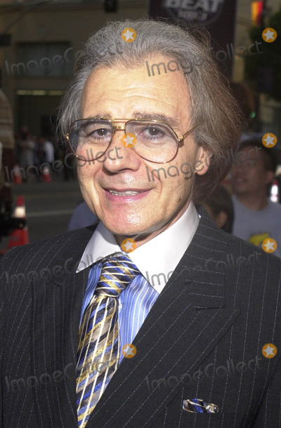 Lalo Schifrin Photo - LALO SCHIFRIN at the premiere of New Line Cinemas Rush Hour 2 at the Chinese Theater Hollywood 07-26-01