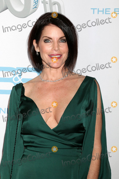 Lesli Kay Photo - Lesli Kayat the The Bold and The Beautiful 30th Anniversary Party Cliftons Downtown Los Angeles CA 03-18-17