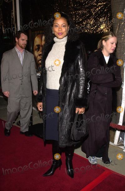 Antwone Fisher Photo - Lela Rochon at an industry screening of Fox Searchlights Antwone Fisher at the AMPAS Samuel Goldwyn Theater Beverly Hills CA 12-19-02