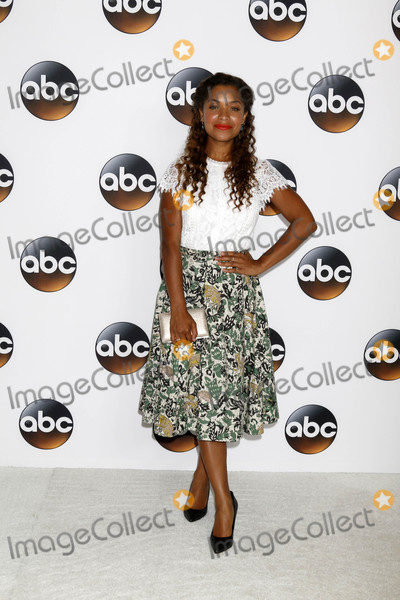 Antonio Thomas Photo - Antonio Thomasat the ABC TCA Summer Preview Party Beverly Hilton Beverly Hills CA 08-06-17