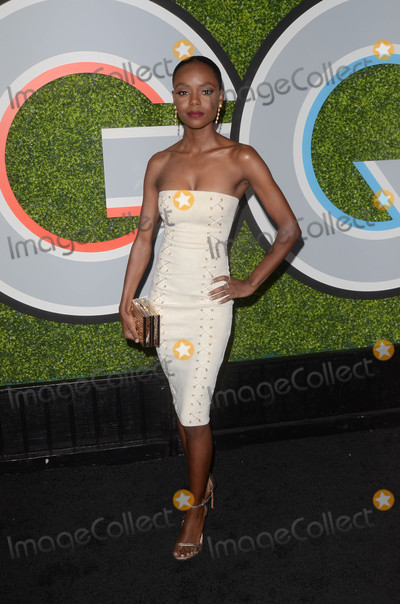Ashleigh Murray Photo - Ashleigh Murrayat the GQ Men of the Year 2017 Party Chateau Marmont Los Angeles CA 12-07-17