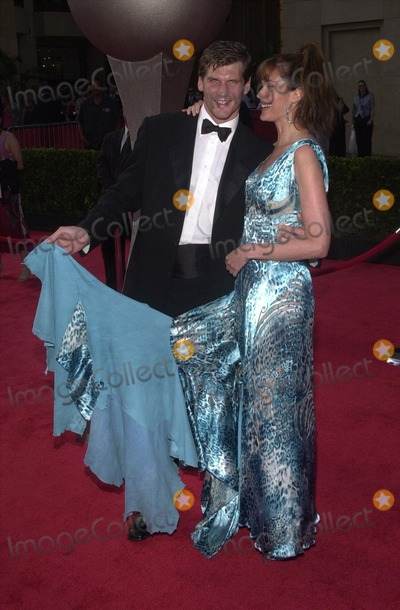 Alexi Yashin Photo - Carol Alt and Alexi Yashin at the ESPY Awards at the Kodak Theater Hollywood CA 07-10-02