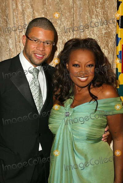 Al Reynolds Photo - Star Jones and Al Reynolds at the HBO Party Celebrating The 62nd Annual Golden Globe Awards Griffs Restaurant Beverly Hills CA 01-16--05