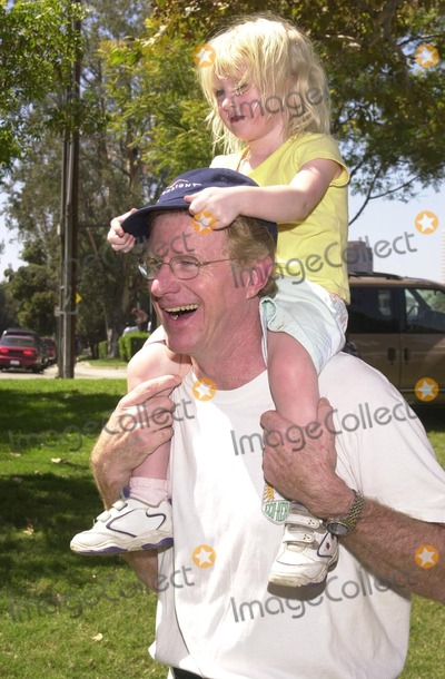 Johnny Carson Photo - Ed Begley Jr and daughter Hayden at the Best Friends Animal Sanctuary Pet Adoption Festival at Johnny Carson Park Burbank CA 09-14-02