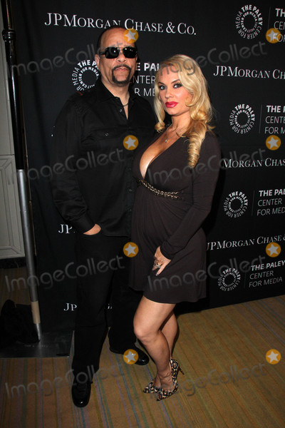 Coco Austin Photo - Ice-T Coco Austinat the Paley Centers Hollywood Tribute to African-Americans in TV Beverly Wilshire Hotel Beverly Hills CA 10-26-15