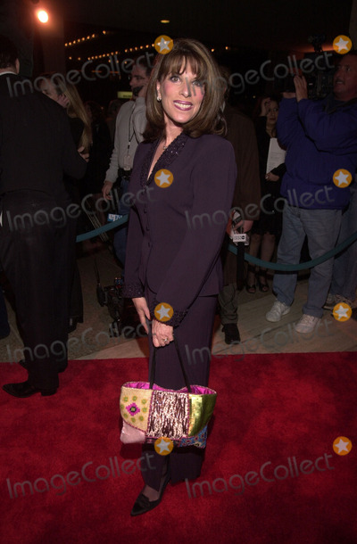 ABBA Photo - Beth Howland at the premiere of MAMA MIA the musical based on the songs of ABBA Schubert Theater Century City 02-26-01