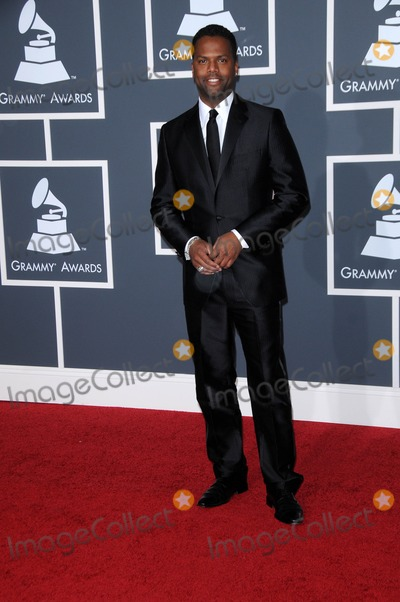 AJ Calloway Photo - AJ Calloway at the 52nd Annual Grammy Awards - Arrivals Staples Center Los Angeles CA 01-31-10