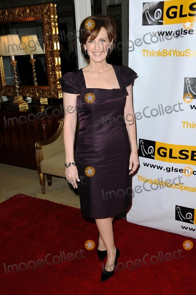 Ann Sweeny Photo - Ann Sweenyat the 4th Annual GLSEN Respect Awards Beverly Hills Hotel Beverly Hills CA 10-10-08