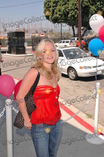 Alexa Havins Photo - Alexa Havins at the 2004 Pre-Latin Glam Carnaval celebrating Latin Musics biggest night at the Media Shop Hollywood CA 08-31-04