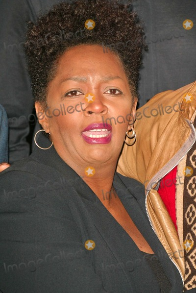 Anita Baker Photo - Anita Baker at the The 47th Annual GRAMMY Awards Nominations The Music Box Los Angeles CA 12-07-04