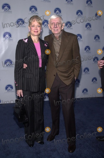 Aaron Spelling Photo - Aaron Spelling at the Paramount Pictures Celebrates 90th Anniversary with 90 stars for 90 years Los Angeles CA 07-14-02
