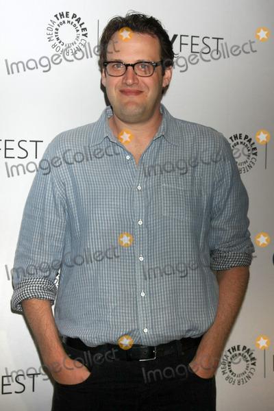 Andrew Kreisberg Photo - Andrew Kreisbergat Arrow and The Flash at PaleyFEST 2015 Dolby Theater Hollywood CA 03-14-15