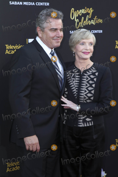 Christopher Knight Photo - Christopher Knight Florence Hendersonat the Television Academys 70th Anniversary Celebration Gala Television Academy North Hollywood CA 06-02-16