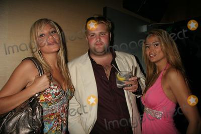 Ashley Peldon Photo - Jason Davis and friendsat Courtney and Ashley Peldons birthday party Area West Hollywood CA 03-31-07