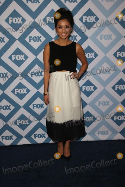 Brenda Strong Photo - Brenda Strongat the FOX All-Star Party Winter 2014 TCA Press Tour Langham Hotel Pasadena CA 01-13-14
