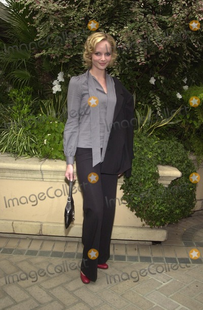 Marley Shelton Photo - Marley Shelton at the 9th annual PREMIERE Women In Hollywood Luncheon Four Seasons Hotel Los Angeles CA 10-16-02