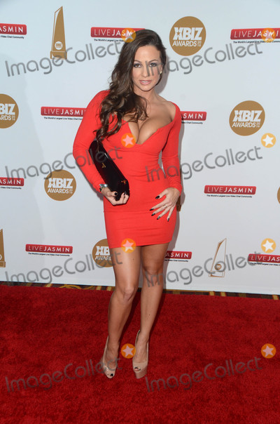 Abigail Mac Photo - Abigail Macat the 2016 XBIZ Awards JW Marriot LA Live Los Angeles CA 01-15-16
