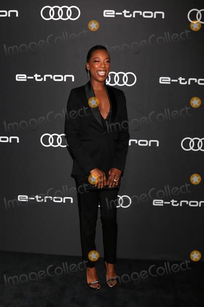 Samira Wiley Photo - Samira Wileyat the Audi Pre-Emmy Party La Peer Hotel West Hollywood CA 09-14-18