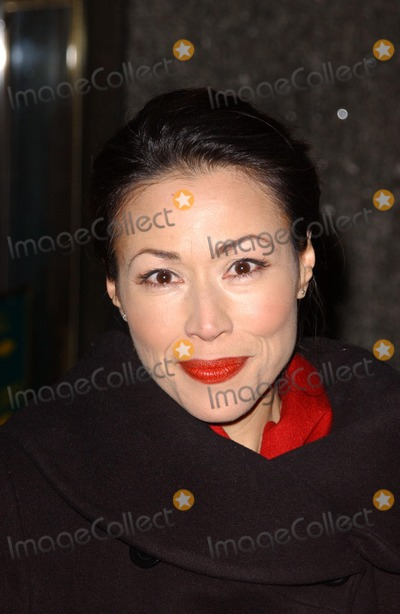 Ann Curry Photo - Ann Curryat the Broadway Opening of The Color Purple The Broadway Theatre New York NY 12-01-05